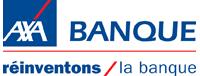 Logo Axa Banque - partenaire MOOC Culture Bancaire